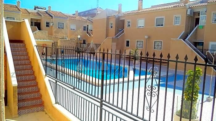 2 bedroom Townhouse in Torrevieja - ARCR0499 - 18