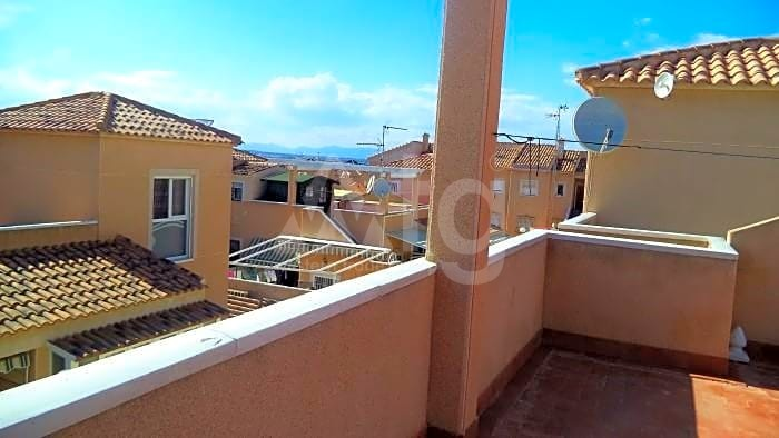 2 bedroom Townhouse in Torrevieja - ARCR0499 - 20