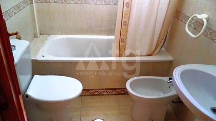 2 bedroom Townhouse in Torrevieja - ARCR0499 - 21