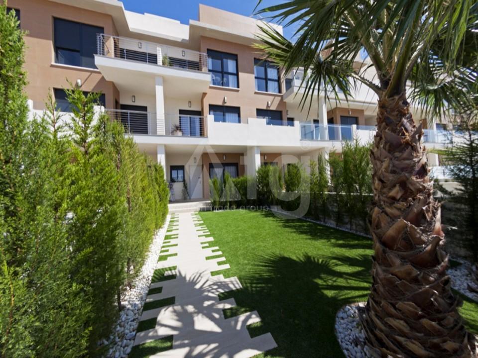 3 bedroom Townhouse in Cabo Roig - Z7228 - 1