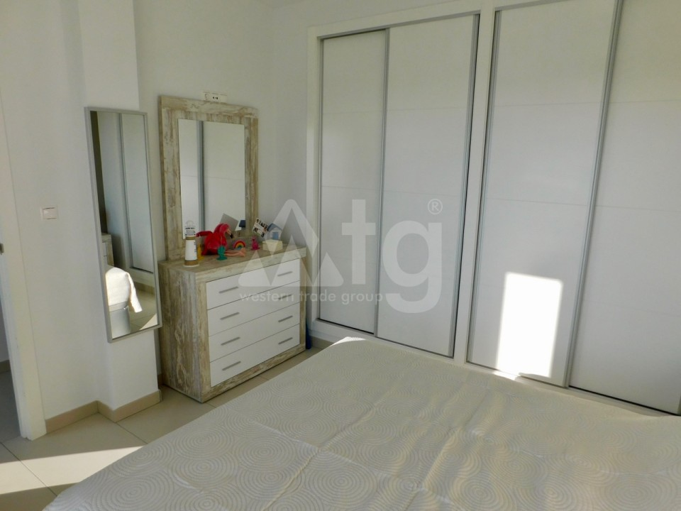3 bedroom Townhouse in Cabo Roig - Z7228 - 16
