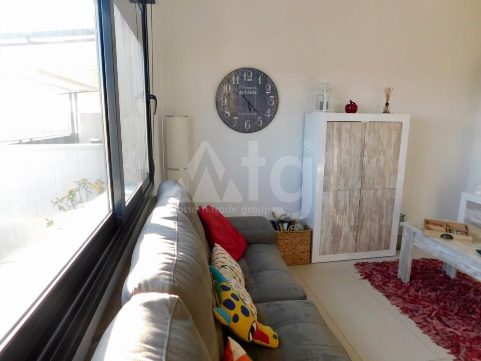 3 bedroom Townhouse in Cabo Roig - Z7228 - 20