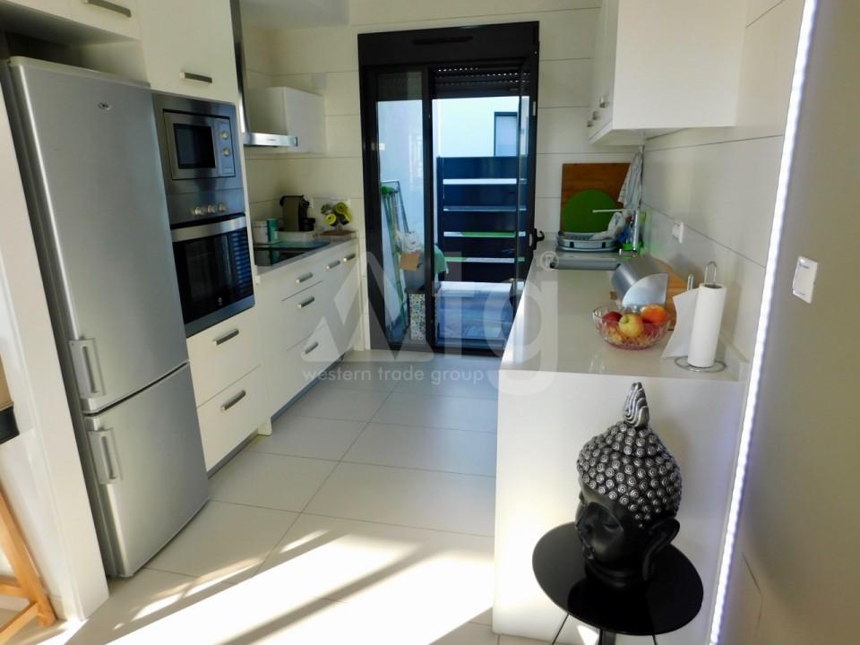 3 bedroom Townhouse in Cabo Roig - Z7228 - 21