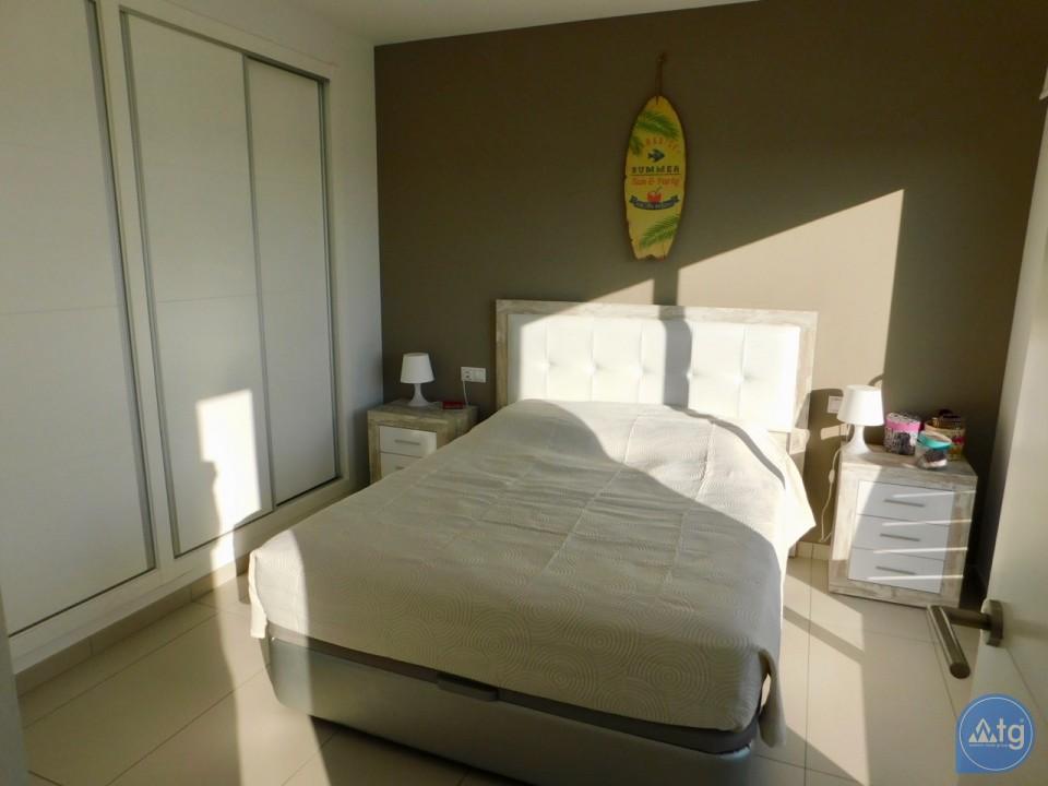3 bedroom Townhouse in Cabo Roig - Z7228 - 22
