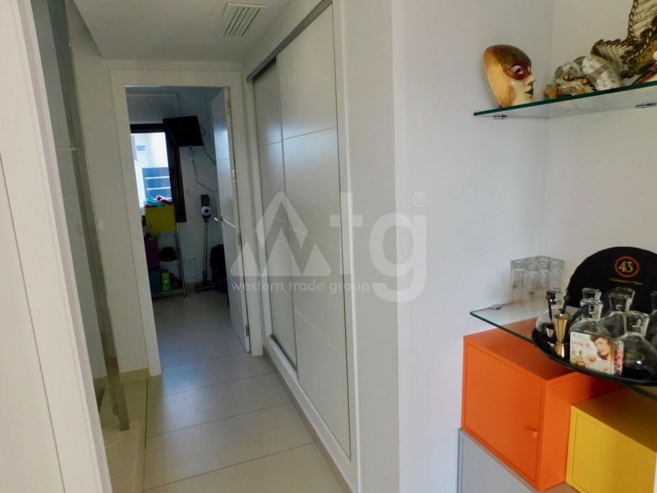 3 bedroom Townhouse in Cabo Roig - Z7228 - 24