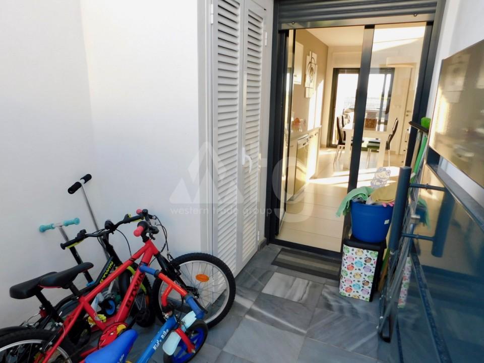 3 bedroom Townhouse in Cabo Roig - Z7228 - 28