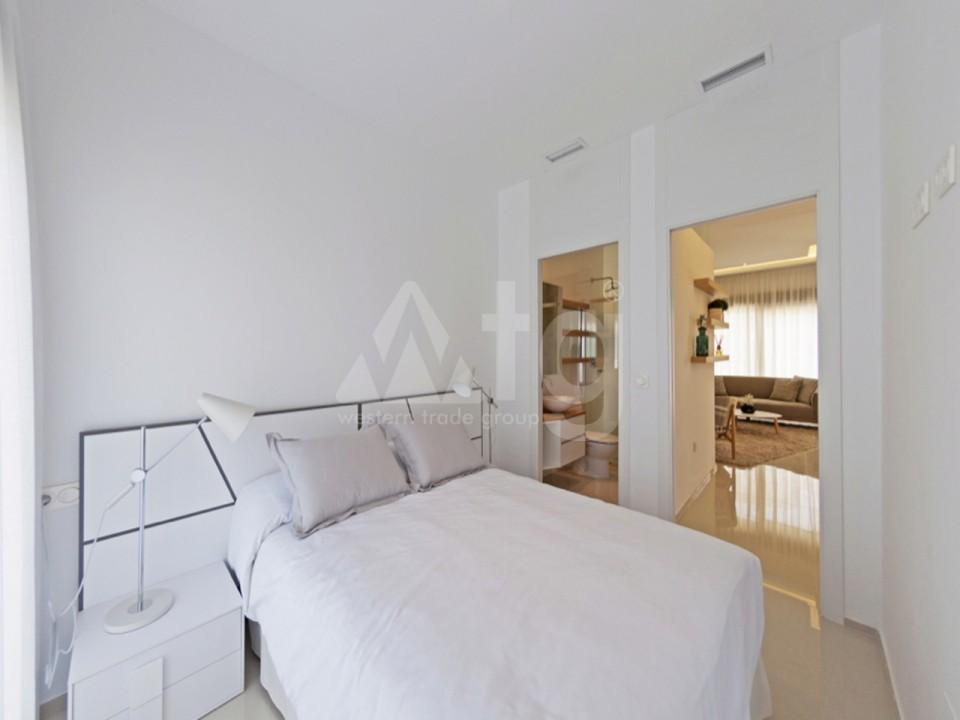 3 bedroom Townhouse in Cabo Roig - Z7228 - 4