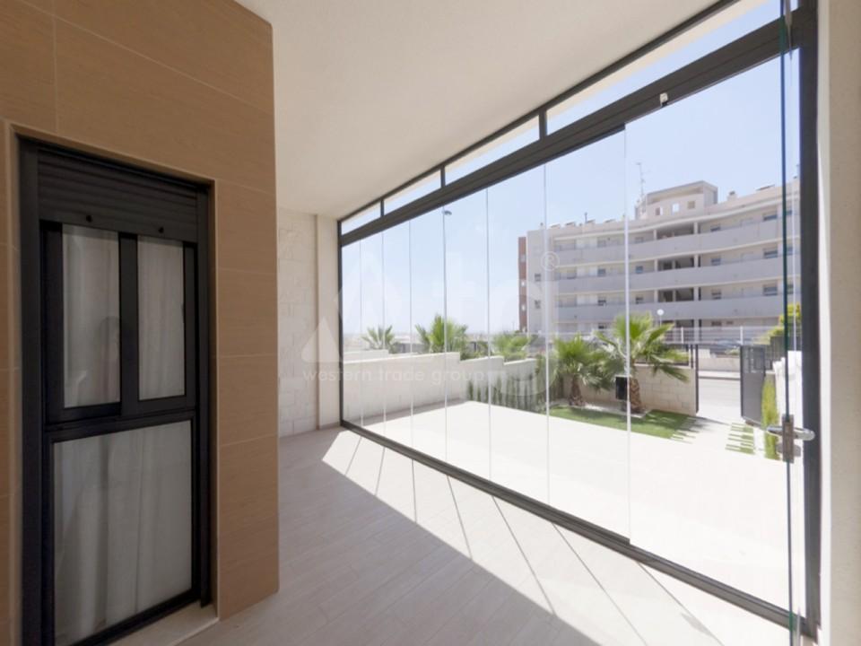 3 bedroom Townhouse in Cabo Roig - Z7228 - 5