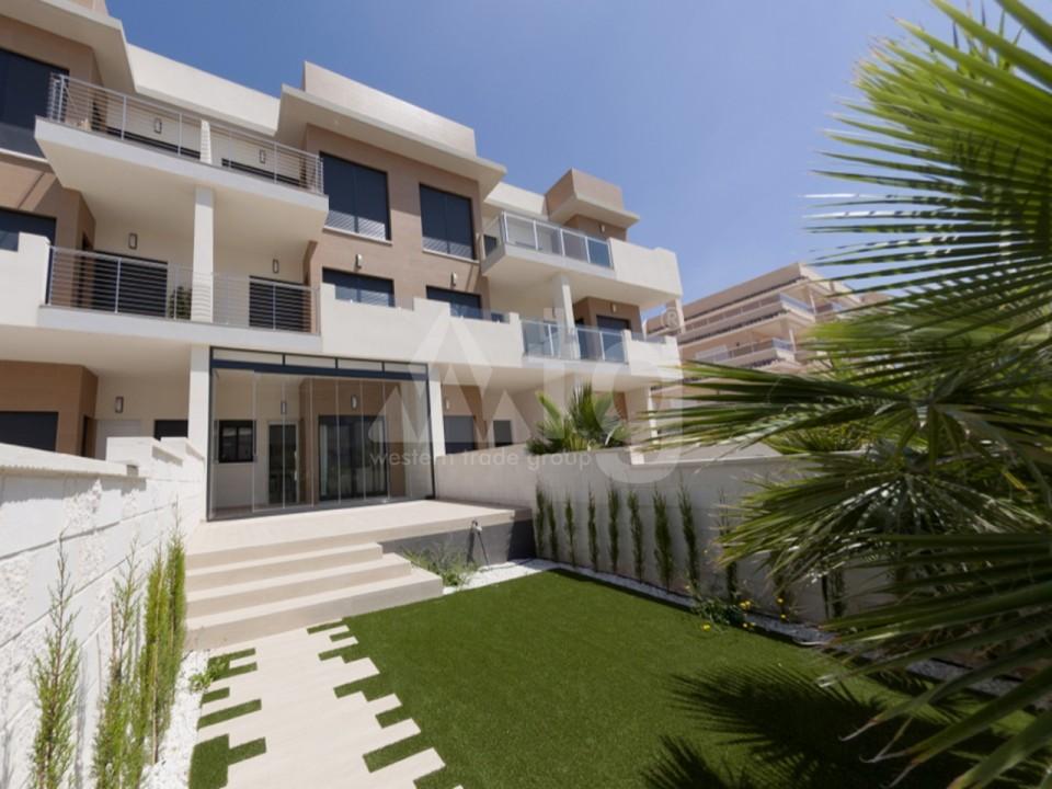 3 bedroom Townhouse in Cabo Roig - Z7228 - 6