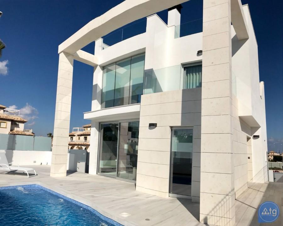 Townhouse cu 3 dormitoare în Cabo Roig  - AG9280 - 5