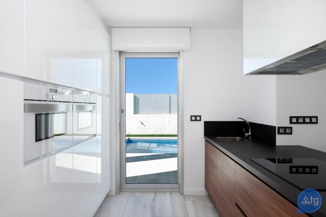 Townhouse cu 3 dormitoare în Cabo Roig  - AG9280 - 6
