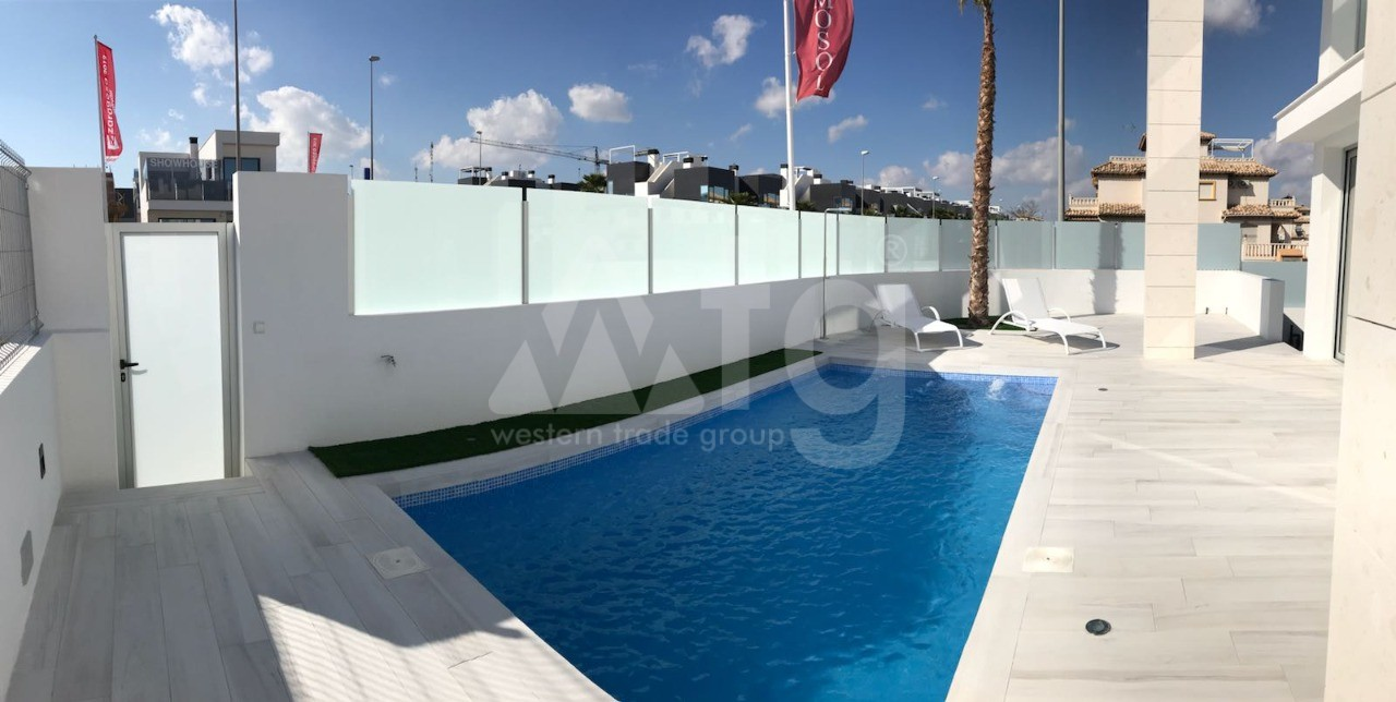 3 bedroom Townhouse in Cabo Roig - AG9280 - 2