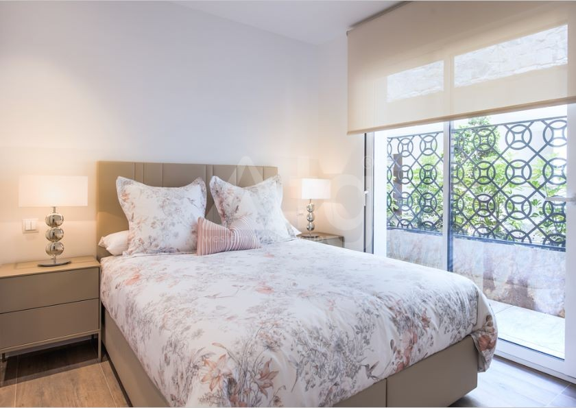 3 bedroom Townhouse in Ciudad Quesada - ER7247 - 10