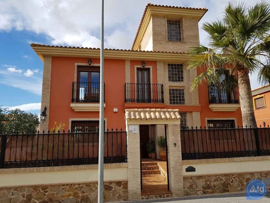 3 bedroom Townhouse in Elche  - GD114539 - 1