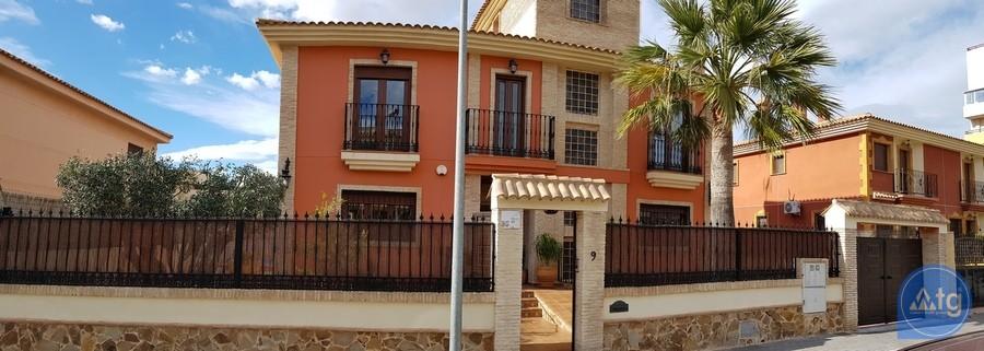 3 bedroom Townhouse in Elche  - GD114539 - 3