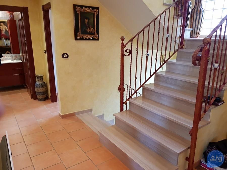 3 bedroom Townhouse in Elche  - GD114539 - 8