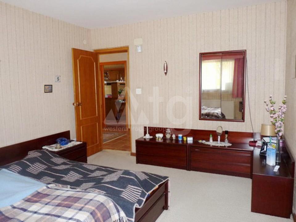 3 bedroom Townhouse in Finestrat  - IM114126 - 10