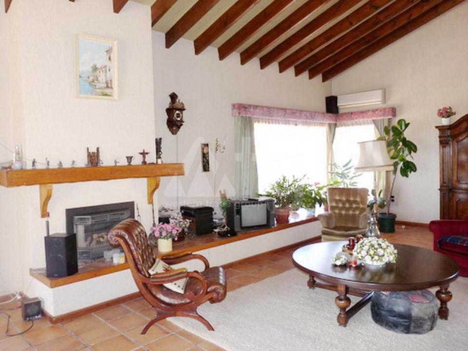 3 bedroom Townhouse in Finestrat  - IM114126 - 5