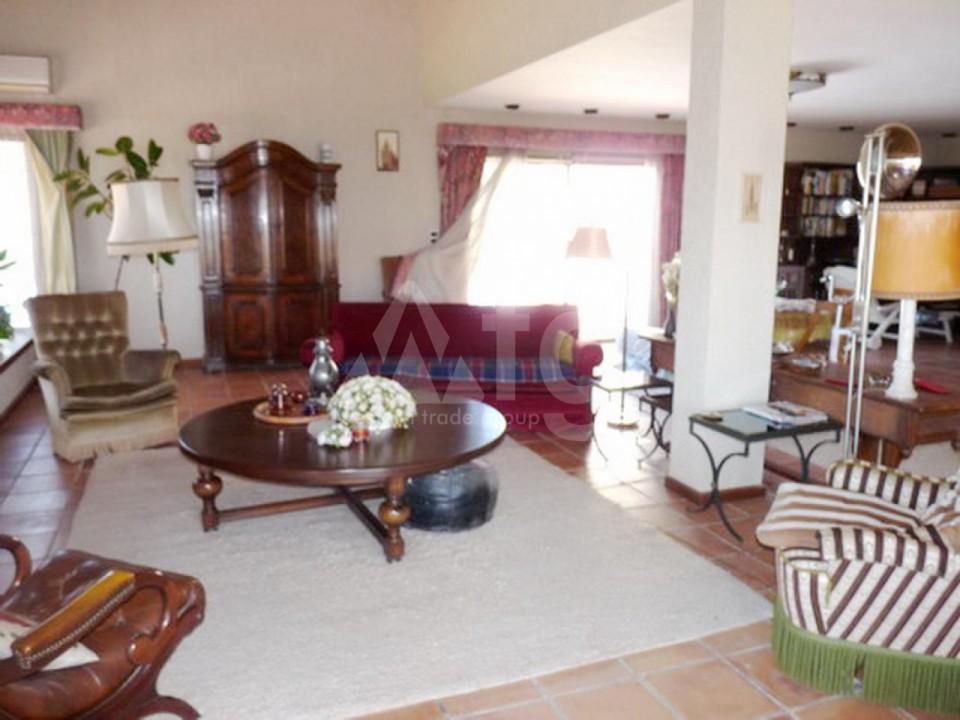 3 bedroom Townhouse in Finestrat  - IM114126 - 6