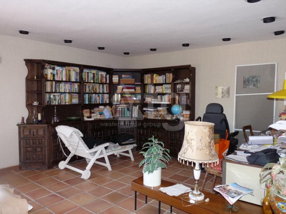 3 bedroom Townhouse in Finestrat  - IM114126 - 7