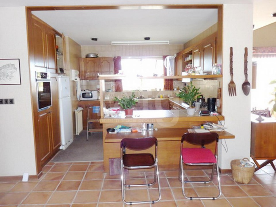3 bedroom Townhouse in Finestrat  - IM114126 - 8