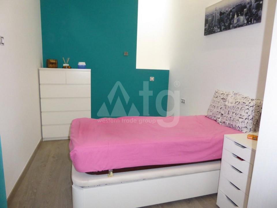 3 bedroom Townhouse in Finestrat  - IM114134 - 11