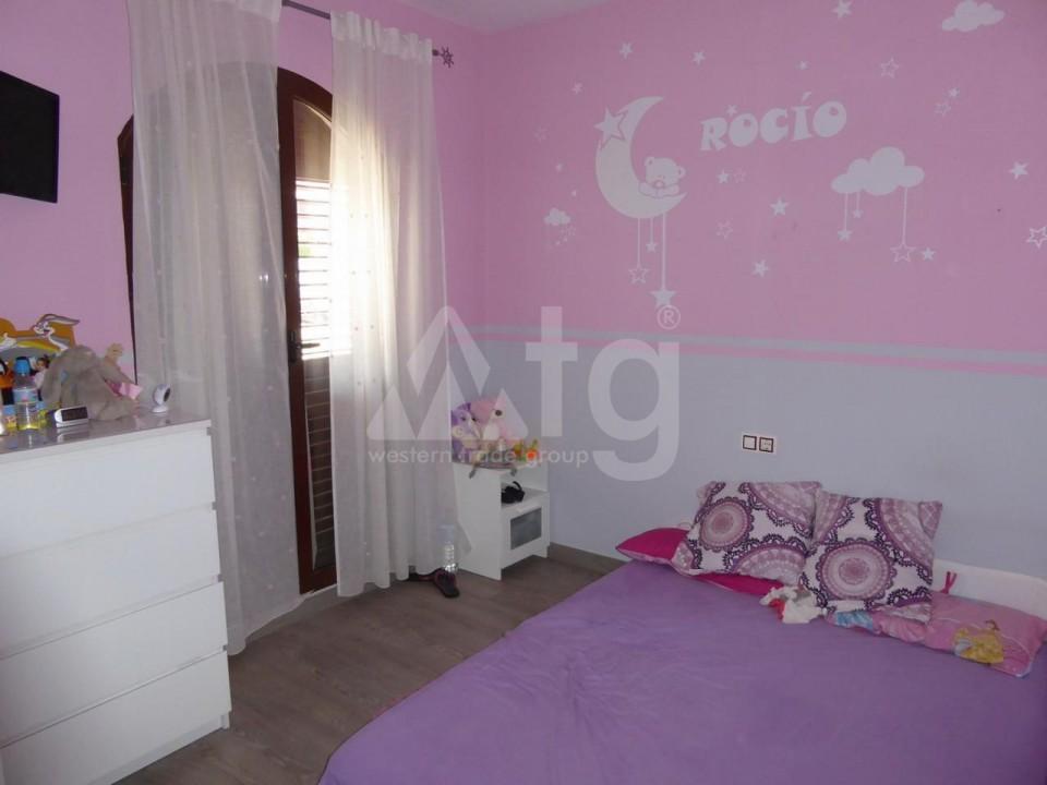 3 bedroom Townhouse in Finestrat  - IM114134 - 12