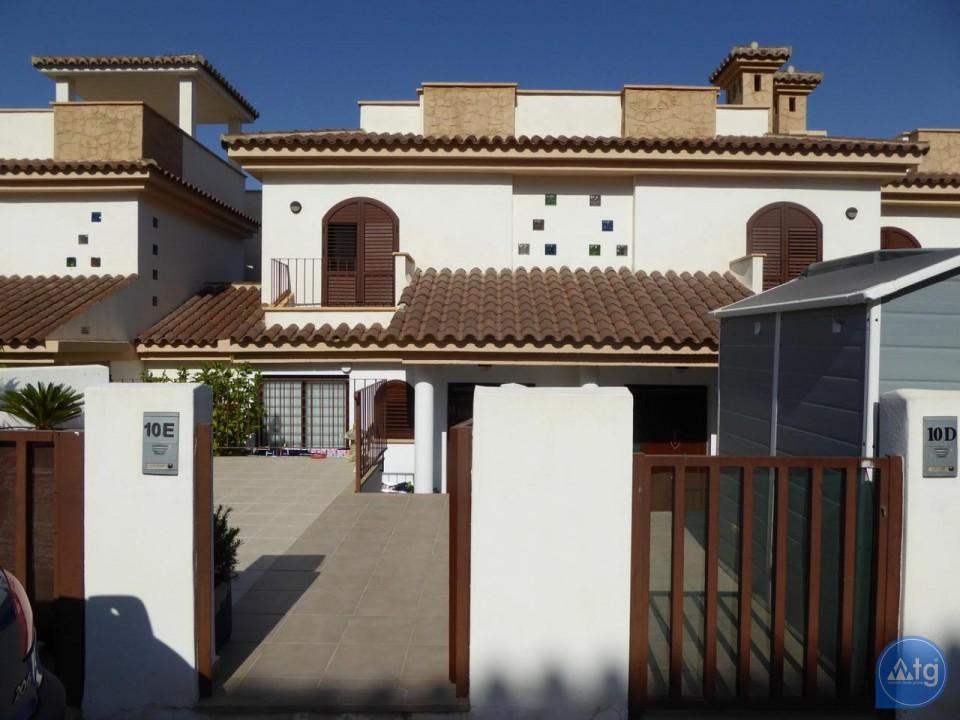 3 bedroom Townhouse in Finestrat  - IM114134 - 18