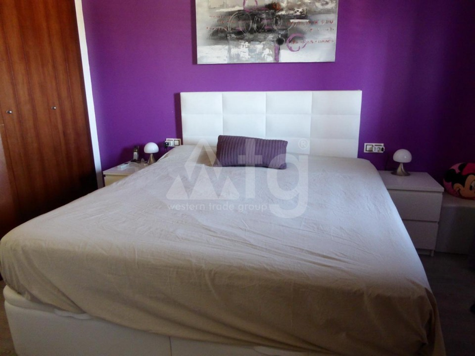3 bedroom Townhouse in Finestrat  - IM114134 - 9
