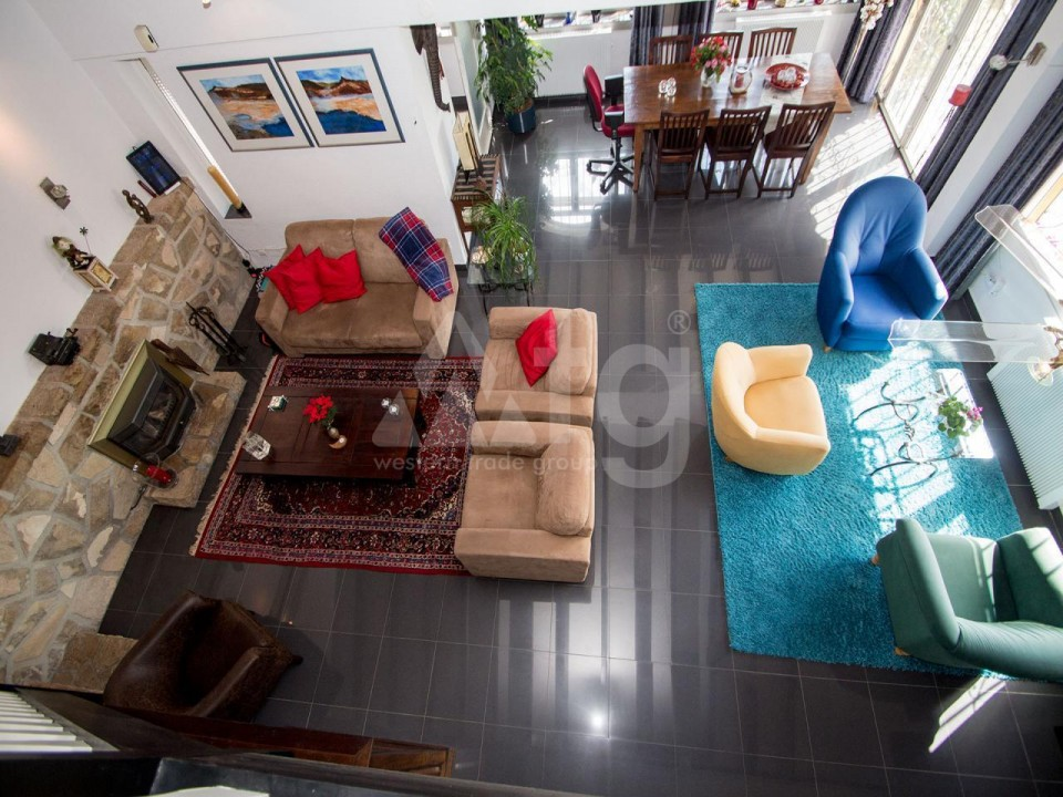 3 bedroom Townhouse in Finestrat  - IM114137 - 12