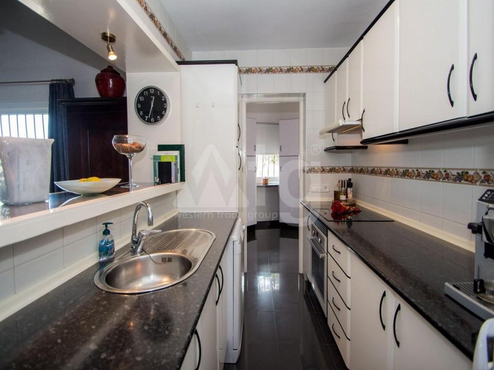 3 bedroom Townhouse in Finestrat  - IM114137 - 16