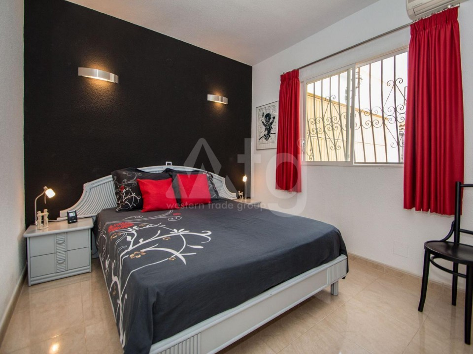 3 bedroom Townhouse in Finestrat  - IM114137 - 18