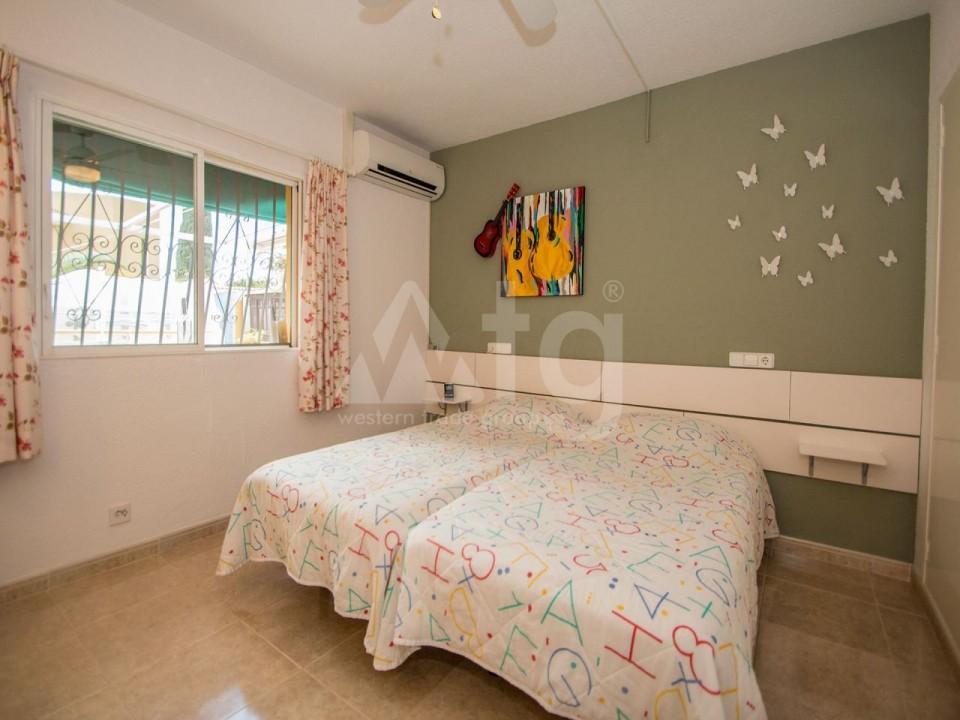 3 bedroom Townhouse in Finestrat  - IM114137 - 19