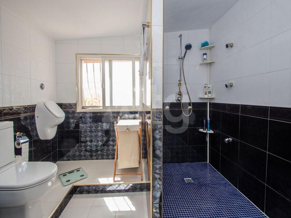 3 bedroom Townhouse in Finestrat  - IM114137 - 24