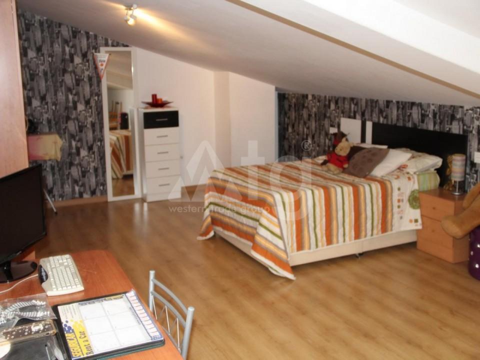 3 bedroom Townhouse in Finestrat - IM114125 - 10