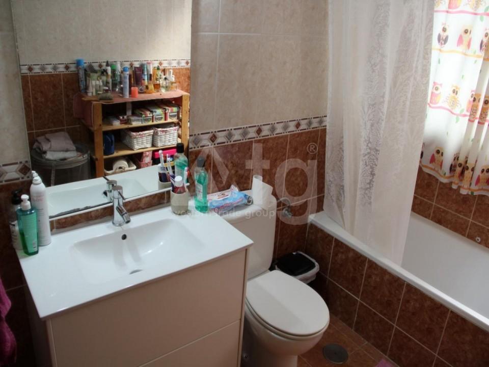 3 bedroom Townhouse in Finestrat - IM114125 - 13