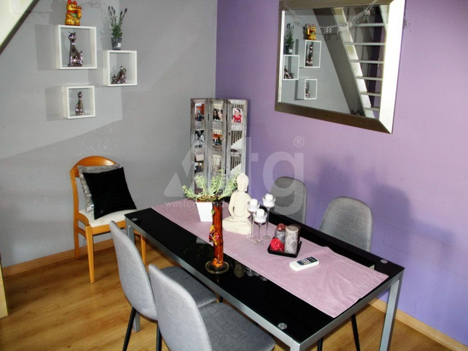 3 bedroom Townhouse in Finestrat - IM114125 - 4
