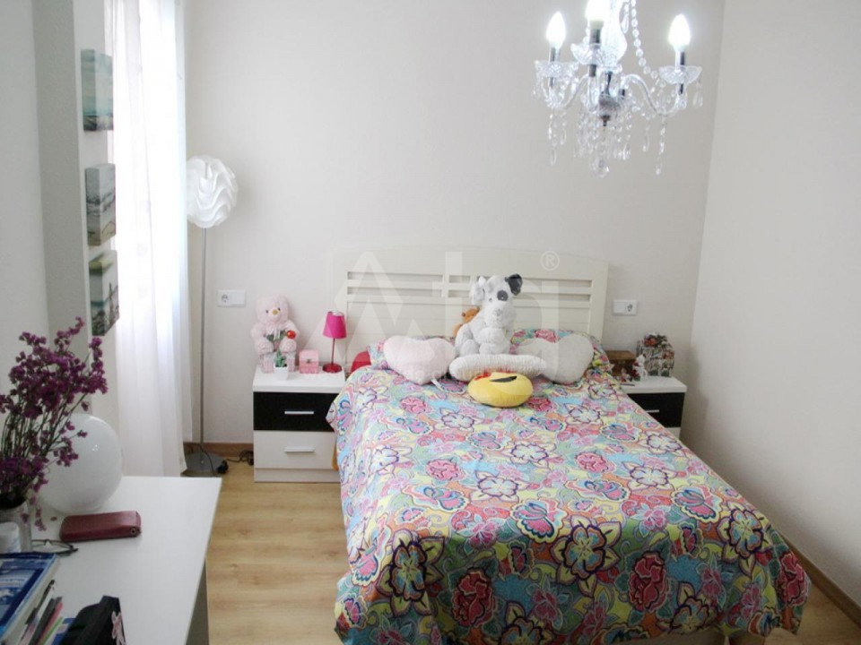 3 bedroom Townhouse in Finestrat - IM114125 - 9