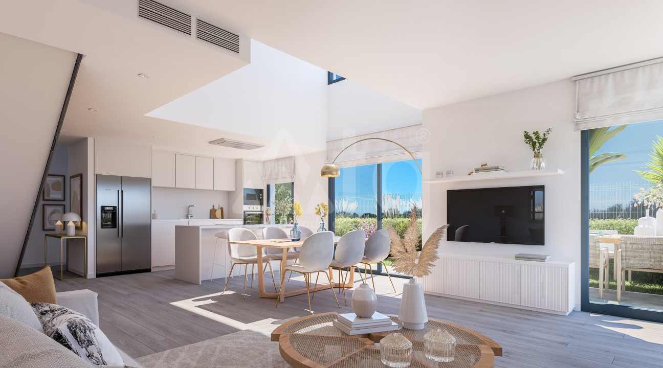 3 bedroom Townhouse in La Marina  - AS119351 - 4