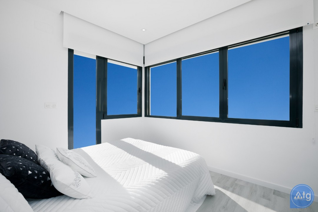 2 bedroom Townhouse in La Zenia  - AG2746 - 11