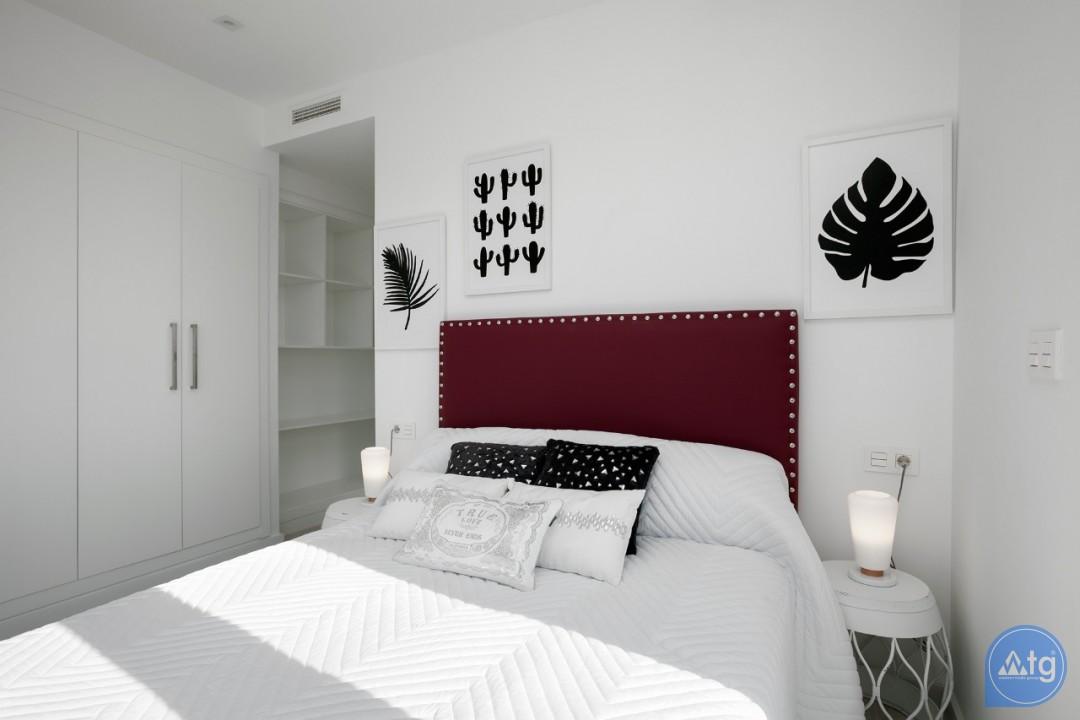2 bedroom Townhouse in La Zenia  - AG2746 - 12