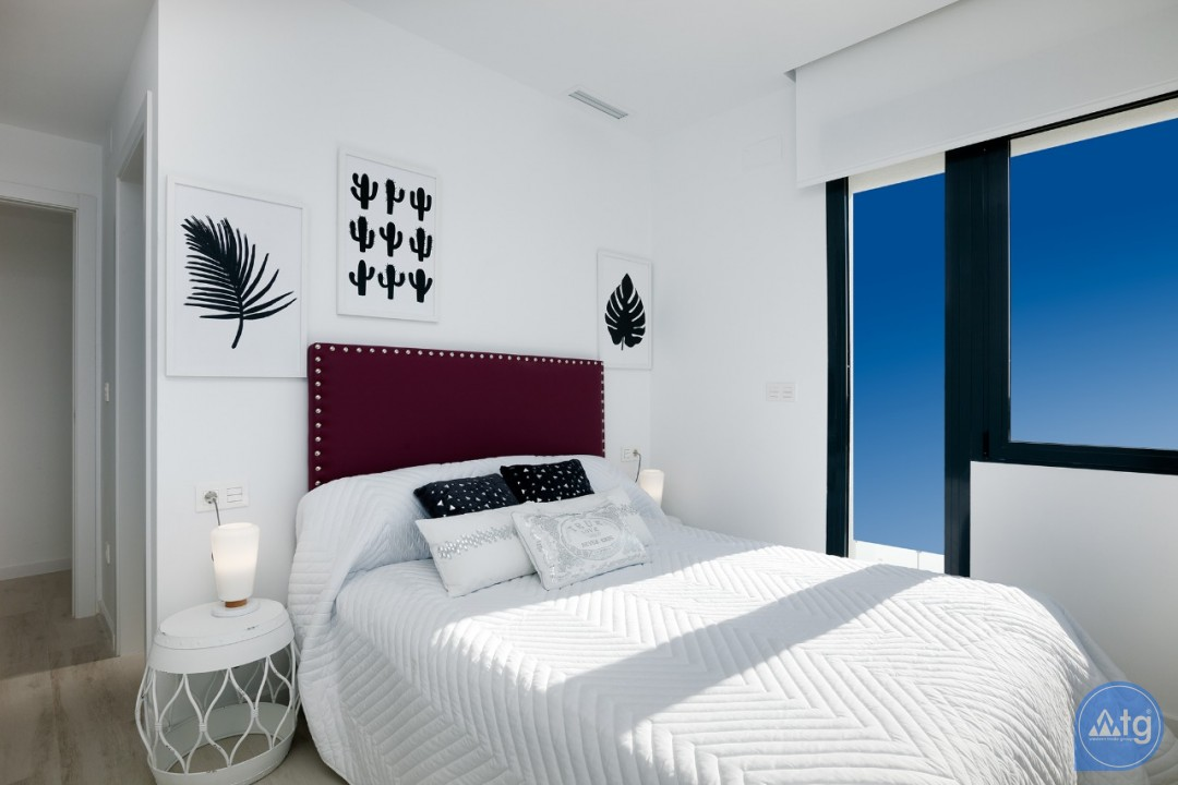 2 bedroom Townhouse in La Zenia  - AG2746 - 13