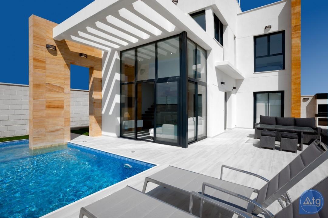 2 bedroom Townhouse in La Zenia  - AG2746 - 2