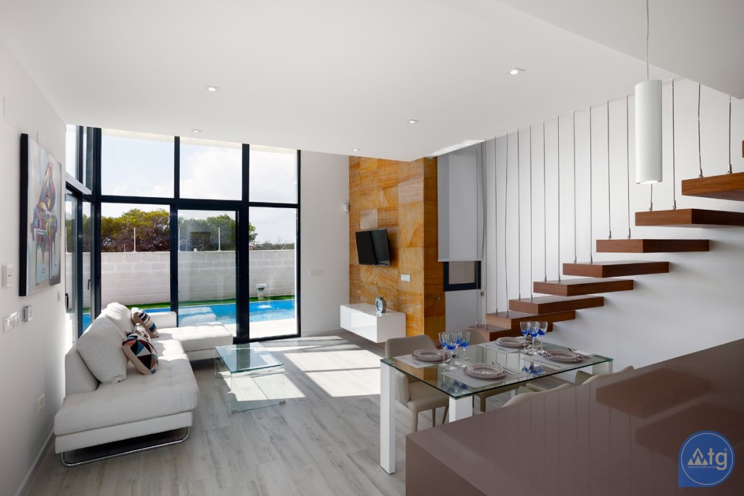 2 bedroom Townhouse in La Zenia  - AG2746 - 9