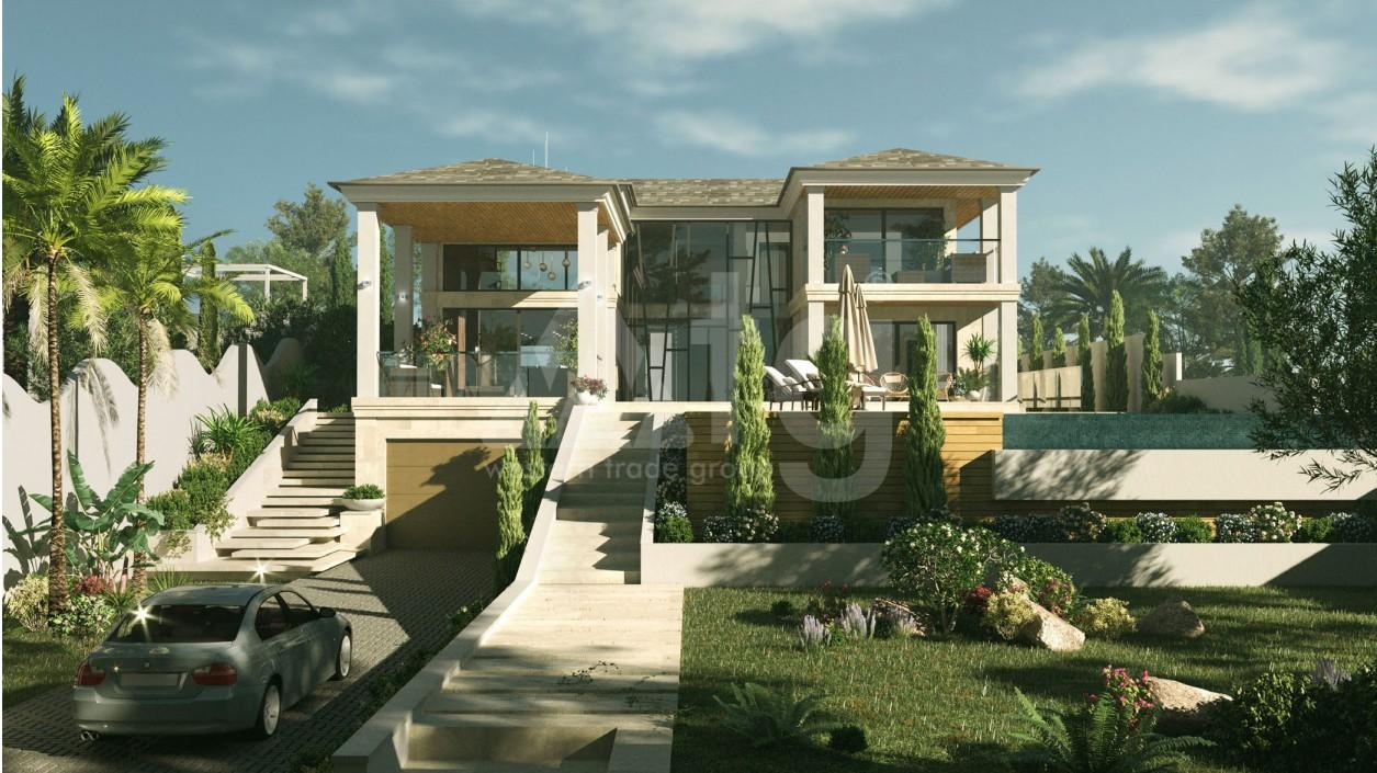 3 bedroom Townhouse in Los Altos  - GK116094 - 1