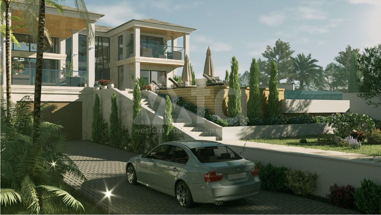 3 bedroom Townhouse in Los Altos  - GK116094 - 11
