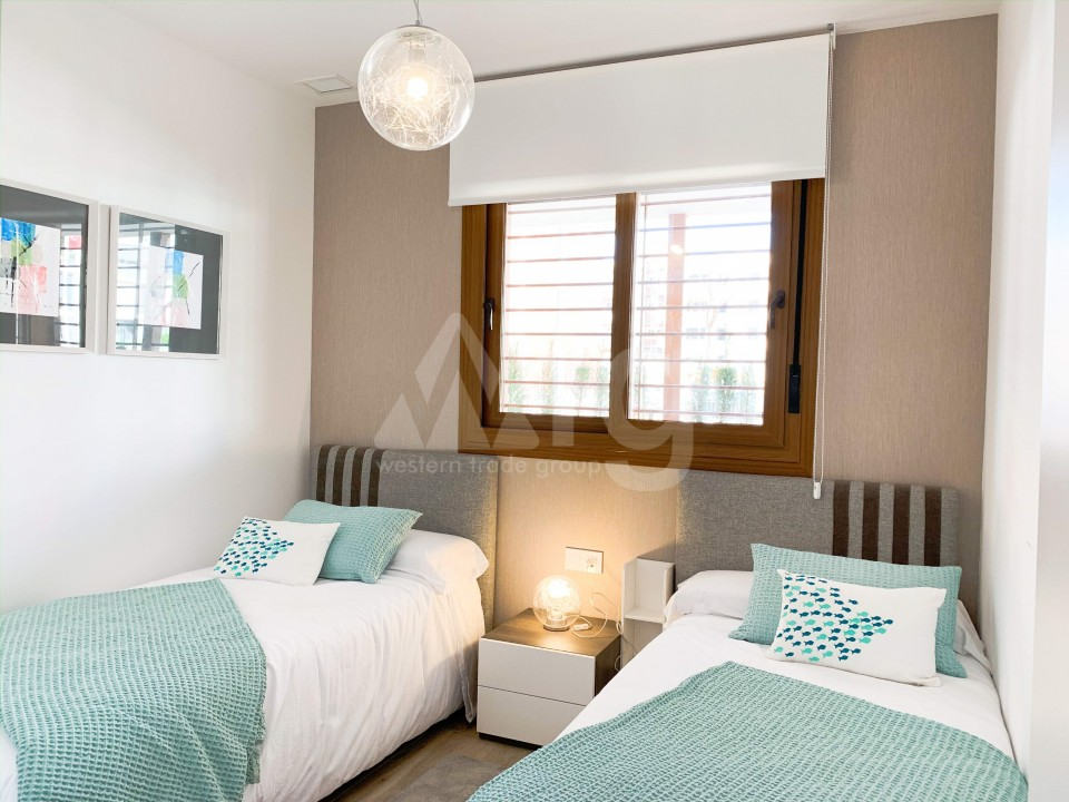3 bedroom Townhouse in Murcia - OI7567 - 12