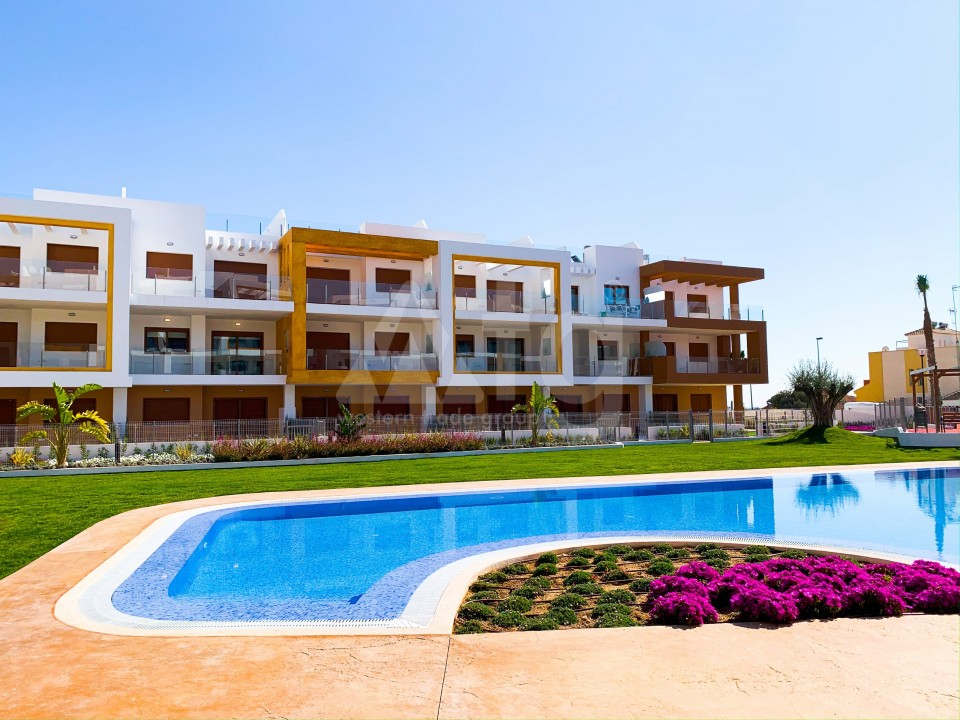 3 bedroom Townhouse in Murcia - OI7567 - 14