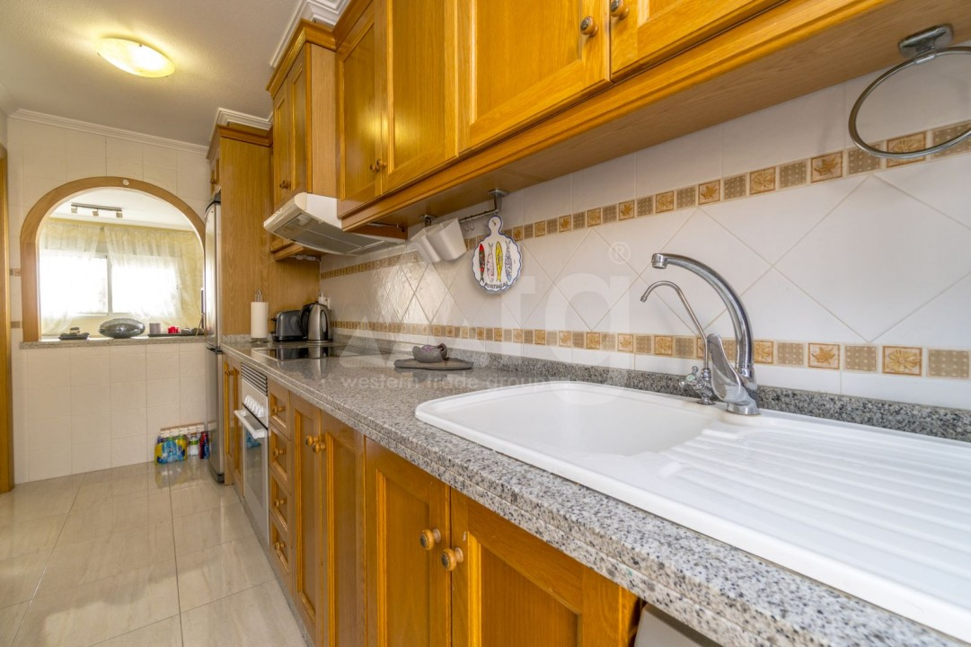2 bedroom Townhouse in Villamartin  - B1300 - 10