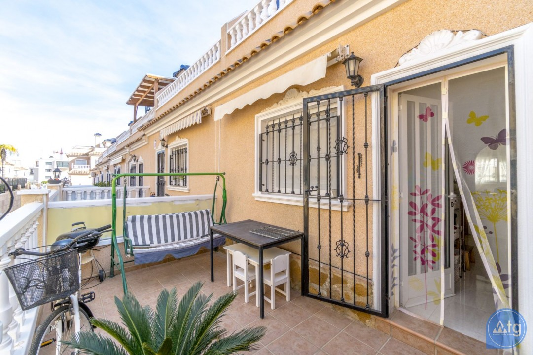 2 bedroom Townhouse in Villamartin  - B1300 - 11